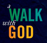 Here's the thing… It is never too late to develop a personal walk with God and old age is as good a time as any to begin.